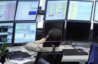 Dollar hits 27-hryvnya mark on interbank market
