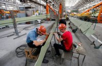 Ukrainian plane maker allowed to branch out abroad