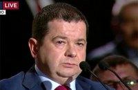 Poroshenko, Groysman scold land cadastre chief