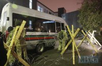 NewsOne TV's Kiev office blocked