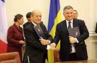 Ukraine to buy 55 Airbus helicopters for Interior Ministry