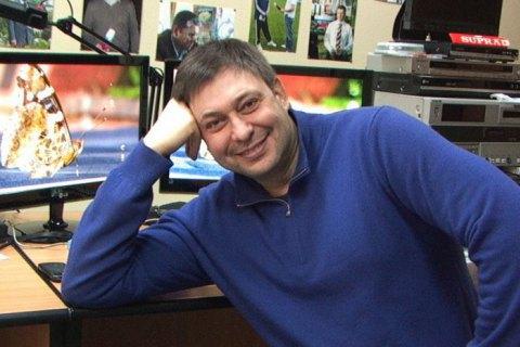 Kherson court arrests RIA Novosti Ukraine head until 13 July