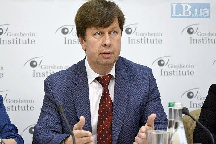 Yuriy Chubatyuk