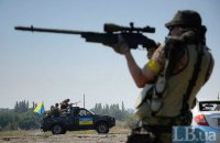 ATO troops repel attack by militants in Marinka