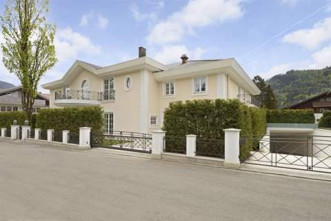 DW: Ukrainian retail chain owner buys posh villa in Germany