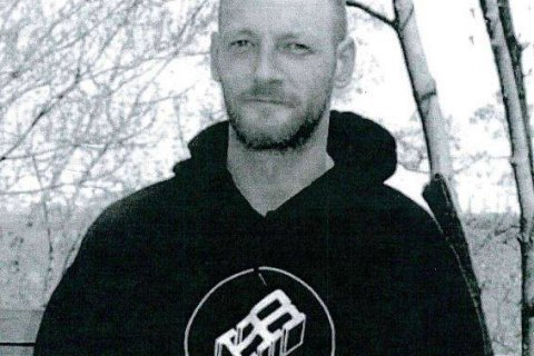 Latvian who fought for Ukraine found dead in UK