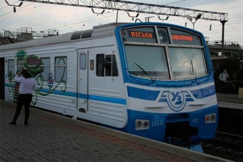 Ukraine seeks to borrow 100m euros from Germany to buy commuter trains