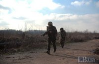 One Ukrainian serviceman killed, one wounded in Donbas