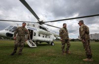 415 paratroopers died in ATO