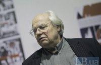 Prominenent Ukrainian poet Ivan Drach dies