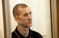 Oleksandr Kolchenko given three-day meeting with mother