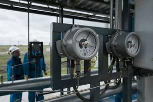 Law enforcers bust Ukraine's biggest gas company