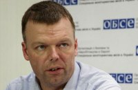 OSCE: 16 civilians died in Donbas this year