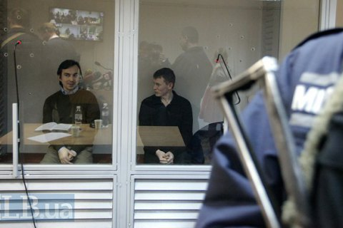 Ukraine sentences Russian commandoes to 14 years in prison