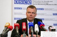 OSCE: escalation in Donbas inevitable