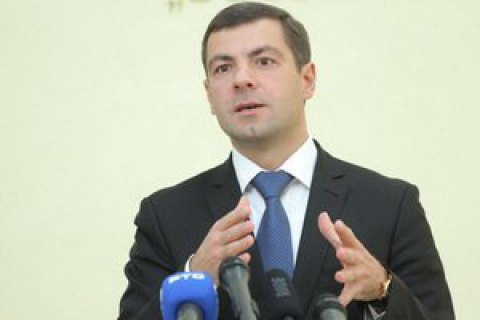 Ex-deputy chief of Yanukovych's administration suspected of involvement in violent suppression of Maidan