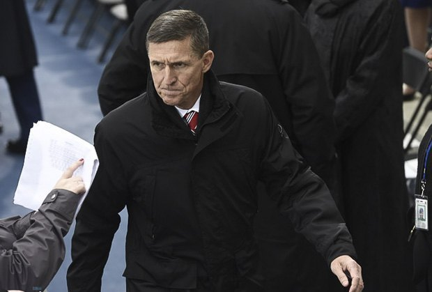 Michael Flynn, US national security adviser who quit over contacts with Russia