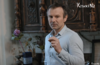 """Vakarchuk to voters: """"Do not let essence be replaced by form"""""""