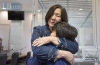 Ukraine to grant asylum to Kazakh journalist