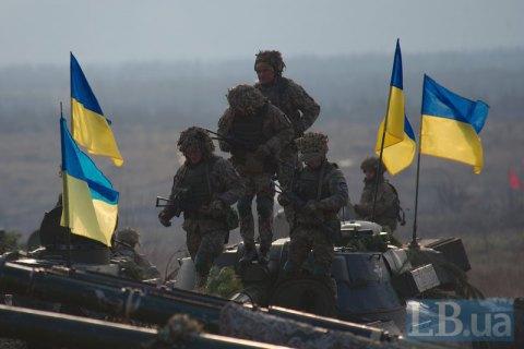 Ukrainian servicemen to be paid higher salaries