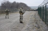Ukrainian president's aide threatens to wall off part of Donbas