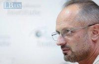 Ex-envoy to RSA replaces Bezsmertnyy at Minsk talks