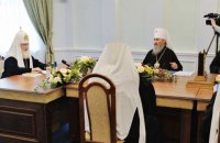 Russian Orthodox Church severs ties with Ecumenical Patriarchate