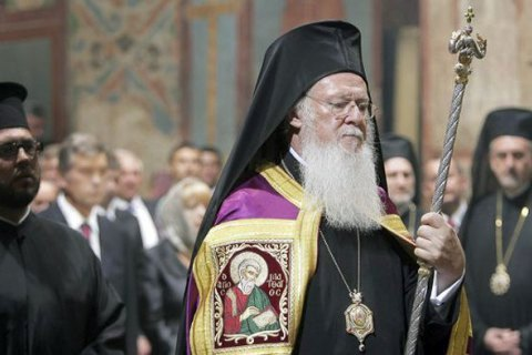 Ecumenical Patriarchate reportedly defers Synod until October