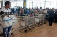 "Visa-free travel is under threat. Consequences of Ukraine-Israel ""airport wars"""