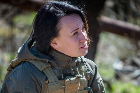 SIB raids army support volunteer Marusya Zvirobiy's house