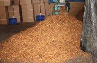 Poland detains 68 Ukrainians working at illegal tobacco factories