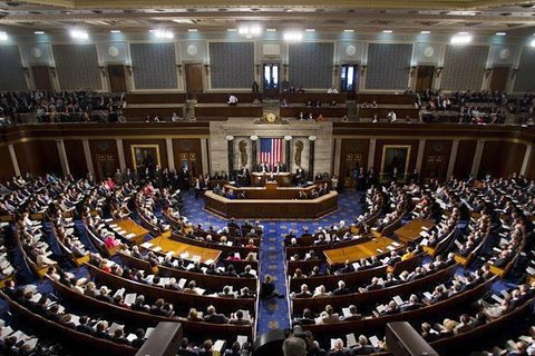 US House of Representatives approves supply of lethal weapons to Ukraine