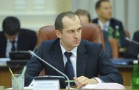 Ukrainian coalition party recalling agrarian policy minister