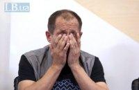 Former Ukrainian prisoner Balukh says tortured in Russia