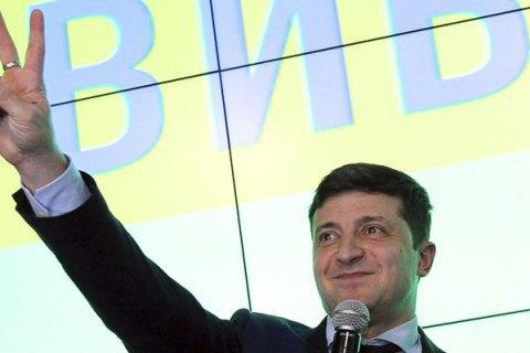 Half of Ukrainians unhappy about Zelenskyy – poll