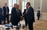 Normandy Four agrees arms withdrawal in Donbas