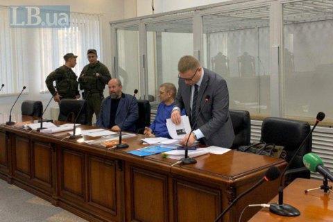 Ex-MP Pashynskyy placed under house arrest