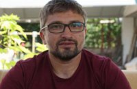 Blogger Memedinov arrested in Crimea placed in mental facility – lawyer