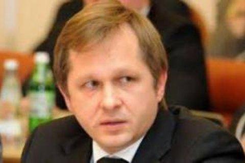 Yanukovych-era official becomes deputy security council secretary