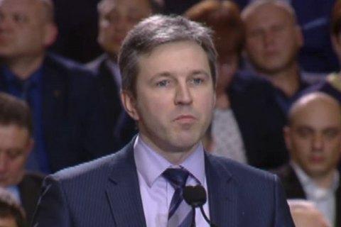 Ukreximbank head detained in Kyiv