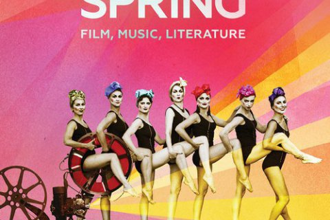 Brussels to host Ukrainian Spring culture festival in March