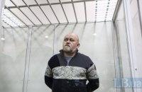 Militants put terror suspect Ruban on exchange list