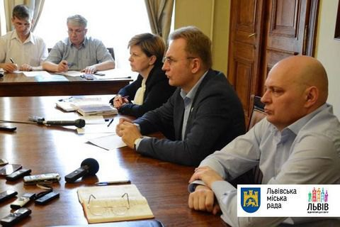 Lviv again asks to be pronounced ecological disaster zone