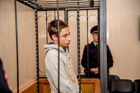 Concerns about health of Ukrainian teen held in Russia