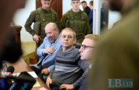 Court leaves ex-MP Pashynskyy in custody