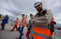 Around 200 Chornobyl stray puppies to be taken to USA