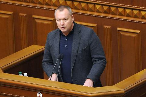 """Artemenko peace plan"" said coordinated with Kremlin"