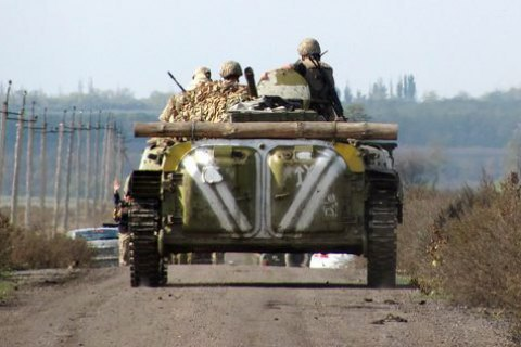 No casualties in ATO zone last day