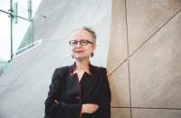 "Barbara Kirshenblatt-Gimblett: ""A 21st-century museum is a forum, not a temple"""