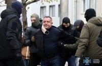 SBU general arrested for two months